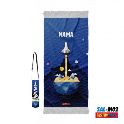 SAL – M02