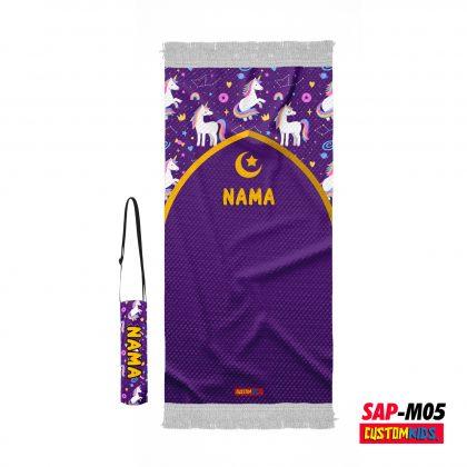 SAP – M05