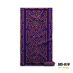sajadah traveling premium batik