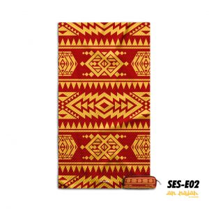 sajadah travel batik